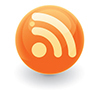 RSS Feeds Logo